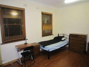 オーストラリアの留学の宿ならクロヴリー08