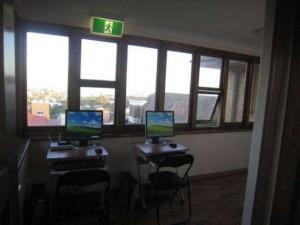 オーストラリアの留学の宿ならクロヴリー10