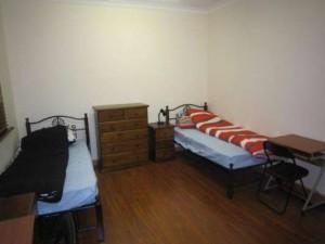 オーストラリアの留学の宿ならクロヴリー07