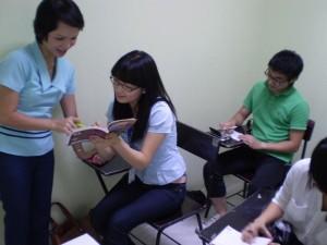 語学留学ならフィリピンは勉強時間が2倍